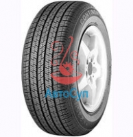 Шины Continental Conti4x4Contact 205/70R15 96T
