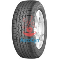 Шины Continental ContiCrossContact Winter 235/60R17 102H