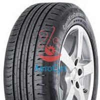 Шины Continental ContiEcoContact 5 185/70R14 88T