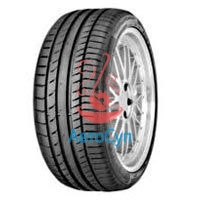 Шины Continental ContiSportContact 3 SSR RunFlat 275/40R19 101W