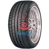 Шины Continental ContiSportContact 5 XL RunFlat 285/45R19 111W