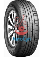 Шины Nexen NBlue HD Plus 215/60R15 94H