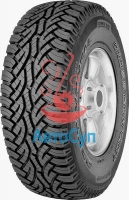 Шины Continental ContiCrossContact AT 235/85R16 114/111Q