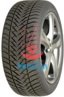 Шины Goodyear Eagle UltraGrip GW3 205/45R16 83H