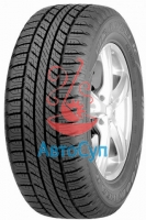 Шины Goodyear Wrangler HP All Weather 255/65R16 109H