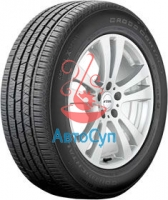 Шины Continental ContiCrossContact LX Sport 245/60R18 105T
