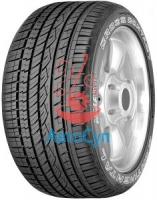 Шины Continental ContiCrossContact UHP 285/45R19 107W
