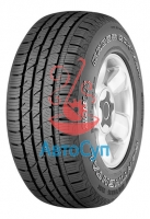 Шины Continental ContiCrossContact LX XL 225/65R17 102T