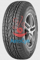 Шины Continental ContiCrossContact LX2 215/70R16 100T