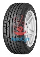 Шины Continental ContiPremiumContact 2 RunFlat 245/55R17 102W