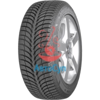 Шины Goodyear UltraGrip Ice+ 195/55R15 85T
