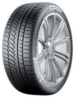 Шины Continental ContiWinterContact TS 850P 225/55R17 97H