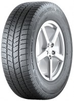 Шины Continental VanContact Winter 225/55R17C 109/107T