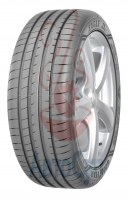 Шины Goodyear Eagle F1 Asymmetric 3 SUV XL 235/45R20 100V