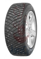Шины Goodyear UltraGrip Ice Arctic 235/55R17 103T