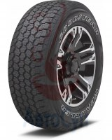 Шины Goodyear Wrangler All-Terrain Adventure 255/70R16 111T