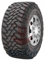 Шины Toyo Open Country M/T 265/70R17 118/115P