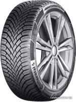 Шины Continental ContiWinterContact TS 860 185/60R14 82T