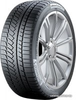 Шины Continental ContiWinterContact TS 850P FR 235/55R18 100H