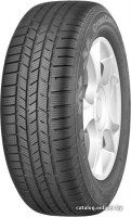 Шины Continental ContiCrossContact Winter FR AO 235/55R19 101H