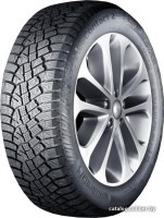 Шины Continental IceContact 2 XL 245/50R18 104T