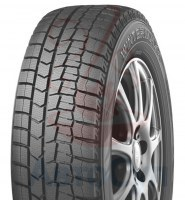 Шины Dunlop Winter Maxx WM02 205/50R17 93T