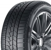 Шины Continental ContiWinterContact TS 860S XL RunFlat 275/40R20 106V
