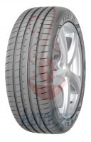 Шины Goodyear Eagle F1 Asymmetric 3 XL FP 225/40R18 92Y