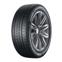 Шины Continental ContiWinterContact TS 860S XL FR 255/35R19 96V