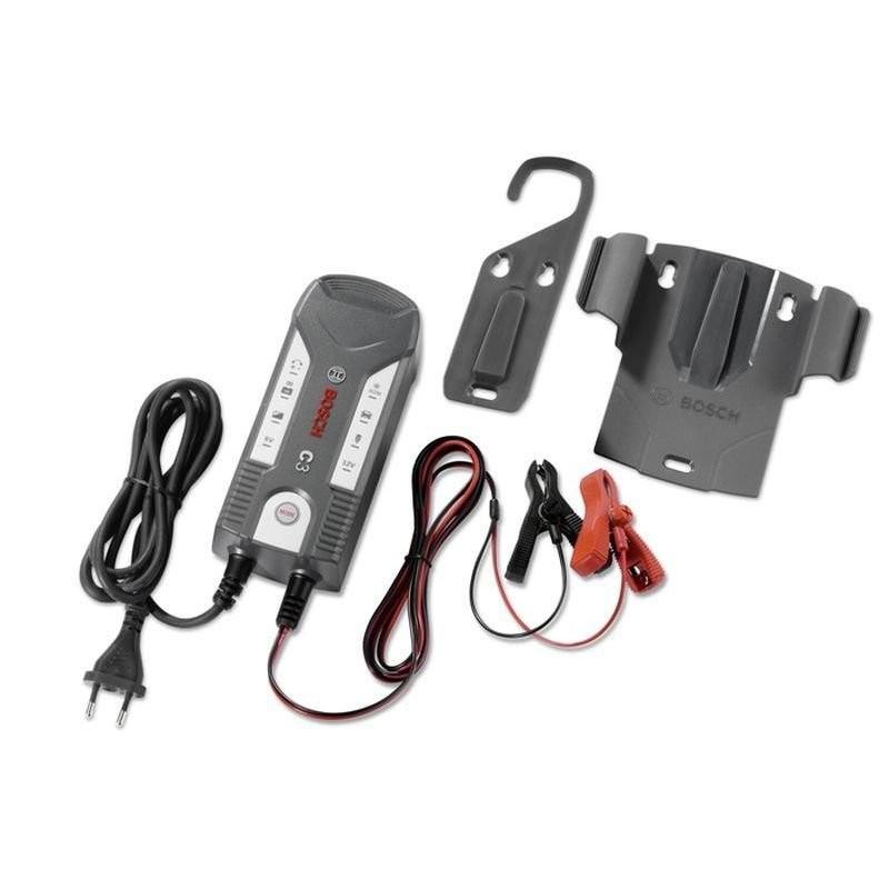 Зарядные устройства для автомобильного аккумулятора (АКБ ...